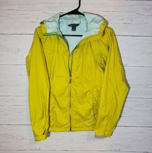 Wmns Eddie Bauer Weatheredge L.Green Jacket